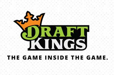 DraftKings Sportsbook Now Live In New Jersey